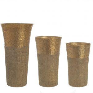 set vasi oro